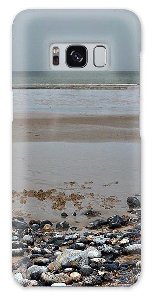 Vertical Beach II Galaxy Case