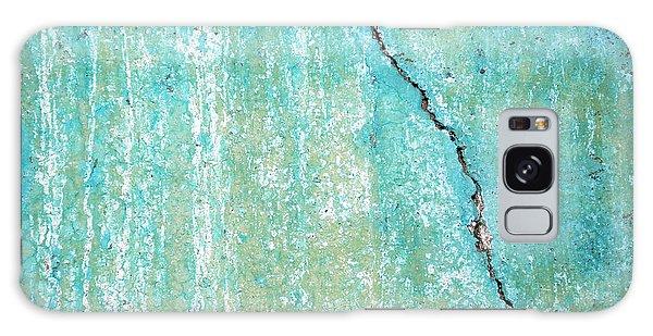 Vertical Fissure Galaxy Case by Kjirsten Collier