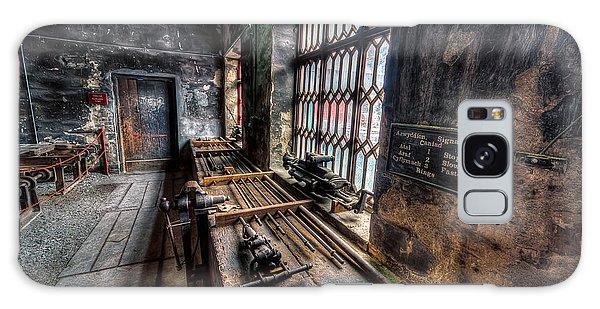 Victorian Workshops Galaxy Case