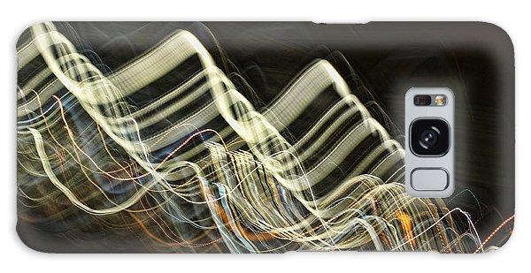 Vienetta Galaxy Case by Graham Hawcroft pixsellpix