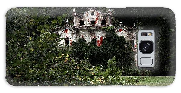 Villa De Vecchi Galaxy Case
