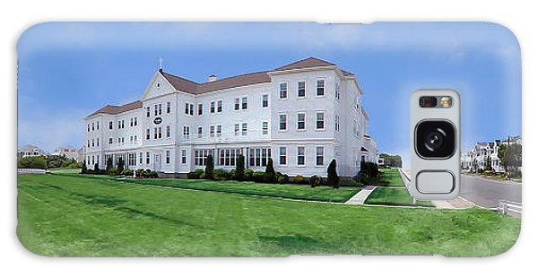 Villa Maria Galaxy Case