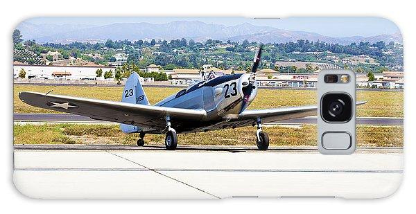 Vintage Aircraft 6 Galaxy Case
