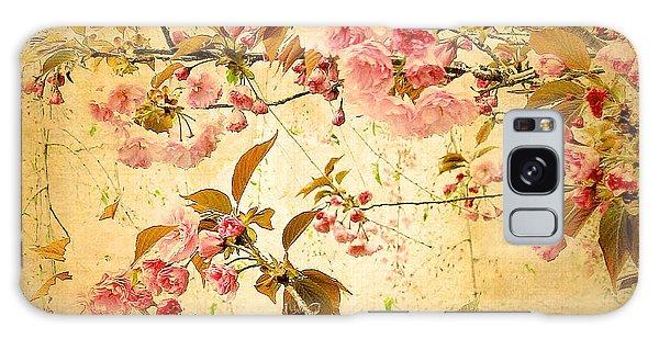 Vintage Blossom Galaxy Case