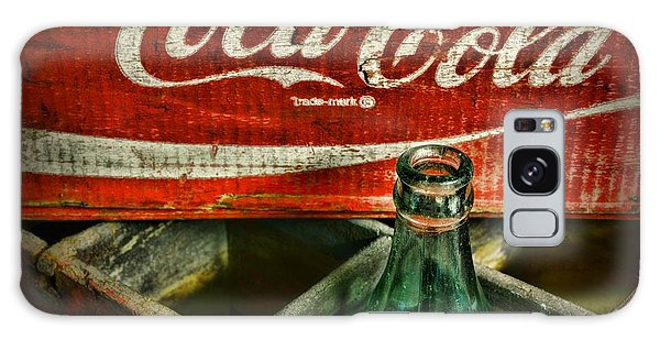Vintage Coca-cola Galaxy Case