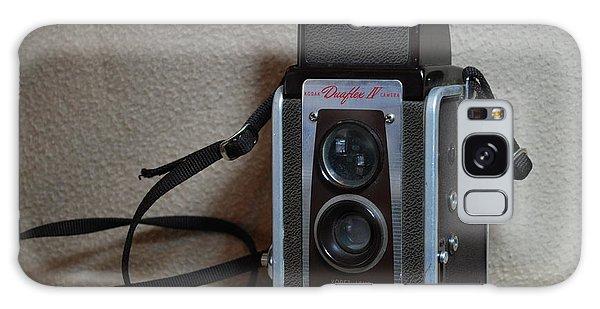 Vintage Duaflex Iv Camera Galaxy Case