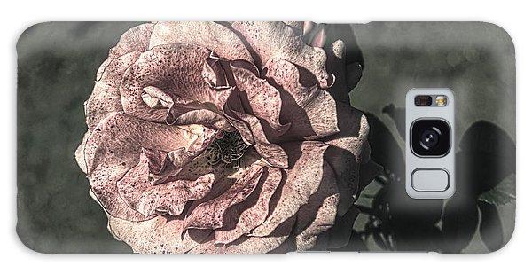 Vintage Flower Galaxy Case