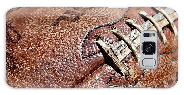 Vintage Football Galaxy Case