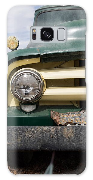 Vintage Ford Galaxy Case