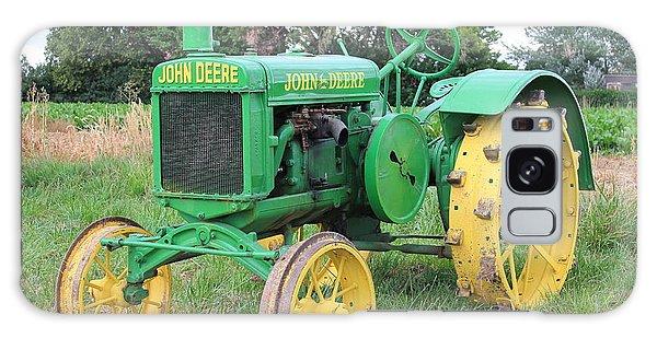 Vintage John Deere Galaxy Case