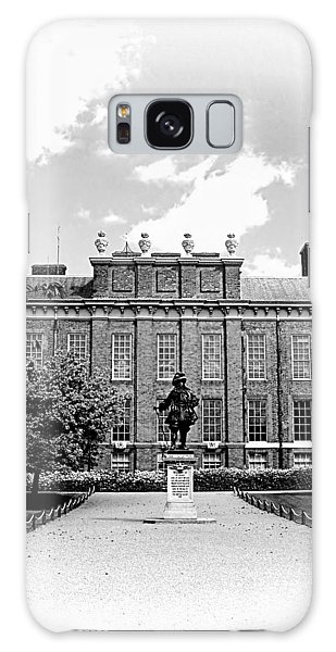 Vintage Kensington Palace Galaxy Case