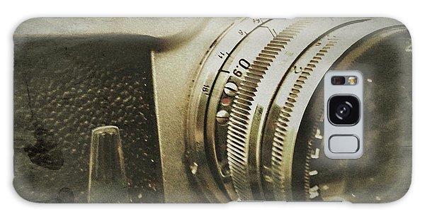 Vintage Kiev Camera Galaxy Case