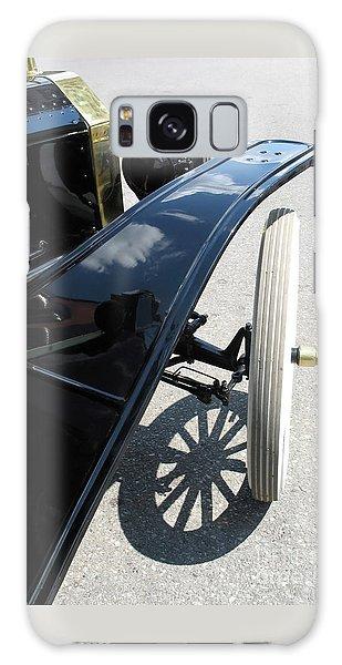 Vintage Model T Galaxy Case by Ann Horn