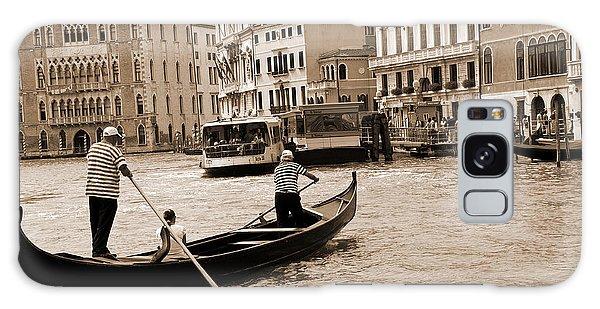 Vintage Venice Galaxy Case