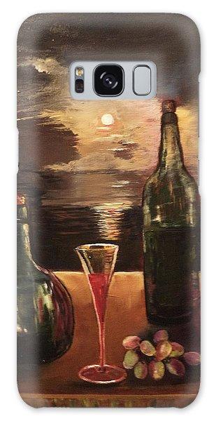 Vintage Wine Galaxy Case