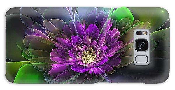 Violetta Galaxy Case by Svetlana Nikolova