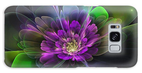 Violetta Galaxy Case