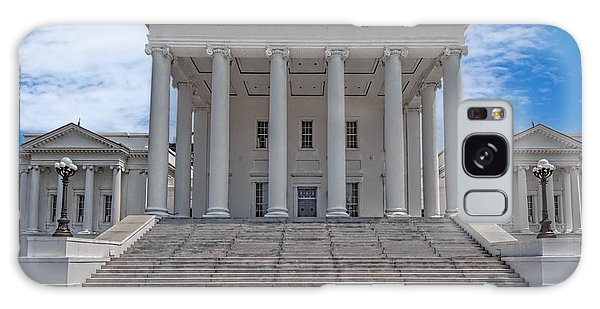 Virginia Capitol Galaxy Case