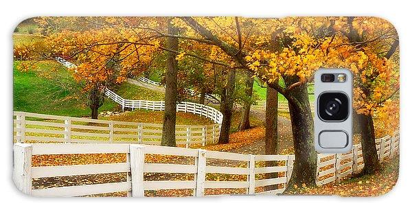 Virginia Horse Country Galaxy Case
