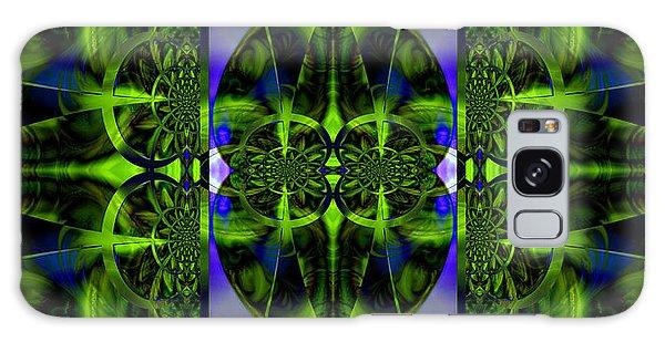 Vision Logic Galaxy Case by Robert Kernodle