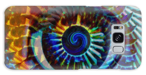 Visionary Galaxy Case