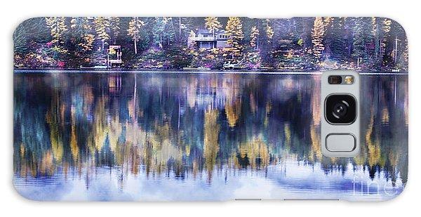 Visions- Lake Inez Galaxy Case