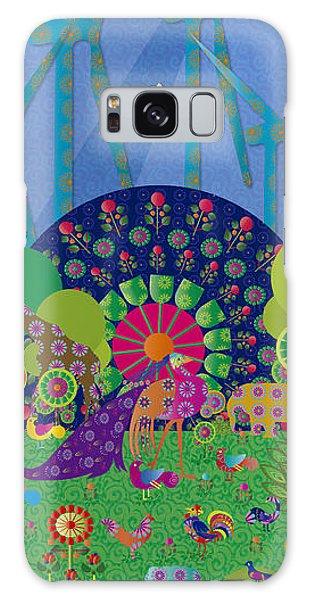 Vivimos En Armonia - Limited Edition 1 Of 20 Galaxy Case