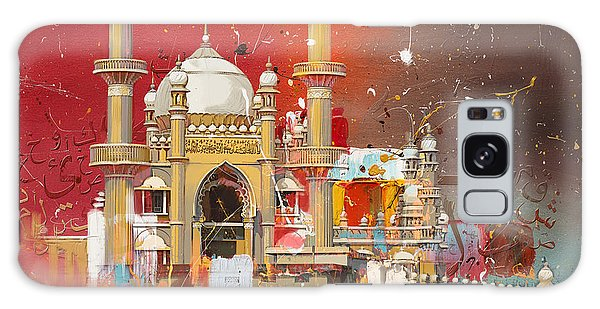 Place Of Worship Galaxy Case - Vizhinjam Mosque by Corporate Art Task Force