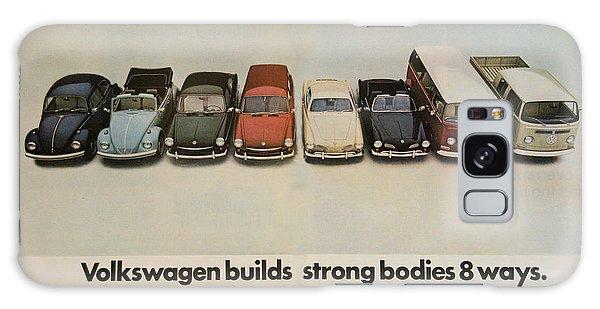 Volkswagen Builds Strong Bodies 8 Ways Galaxy Case