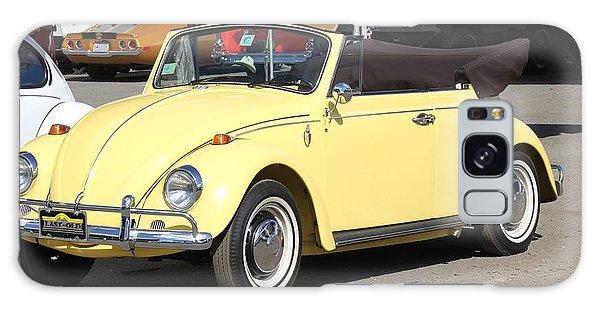Volkswagen Convertible Vintage Galaxy Case