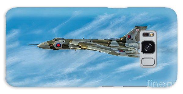 Bomber Galaxy Case - Vulcan Bomber by Adrian Evans