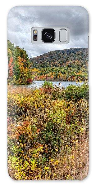 Wachusett Mt. In Autumn Galaxy Case