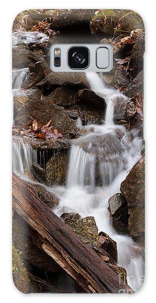 Walden Creek Cascade Galaxy Case