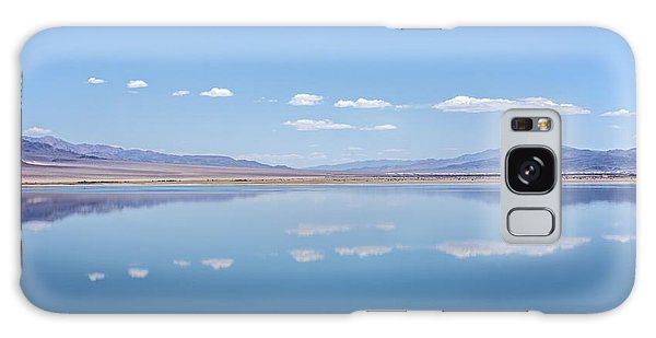 Walker Lake Mirror Galaxy Case
