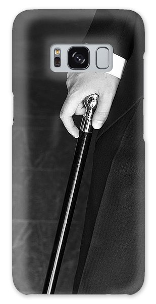 Walking Cane Galaxy Case
