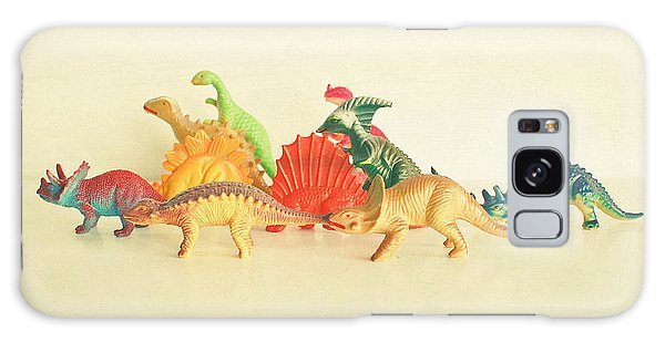 Walking With Dinosaurs Galaxy Case