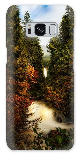 Wallace Fall North Fork Galaxy Case