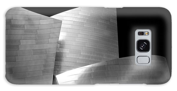 Walt Disney Concert Hall Galaxy Case - Walt Disney Concert Hall 1 by Az Jackson