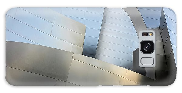 Walt Disney Concert Hall Galaxy Case - Walt Disney Concert Hall 1 by Bob Christopher