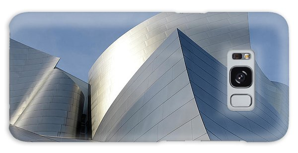 Walt Disney Concert Hall Galaxy Case - Walt Disney Concert Hall 14 by Bob Christopher