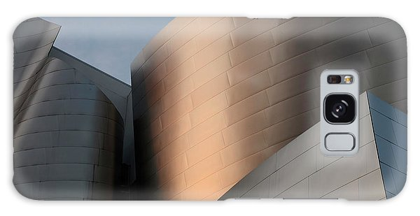 Walt Disney Concert Hall Galaxy Case - Walt Disney Concert Hall 15 by Bob Christopher