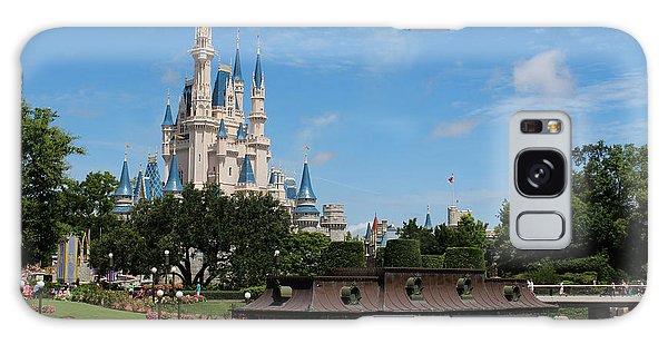 Walt Disney Galaxy Case - Walt Disney World Orlando by Pixabay