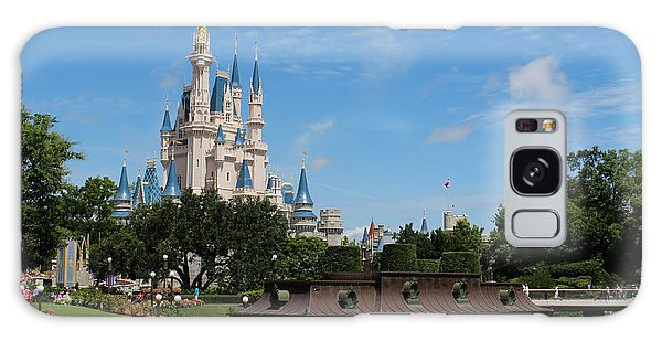 Walt Disney World Orlando Galaxy Case