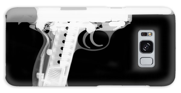 Calico M100 Galaxy Case - Walther P38 Reverse by Ray Gunz