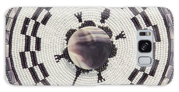 Wampum I Galaxy Case