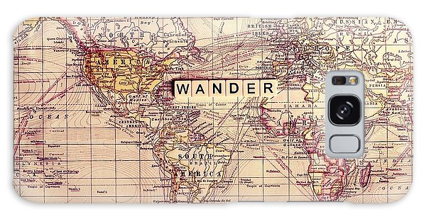 Wander Galaxy Case