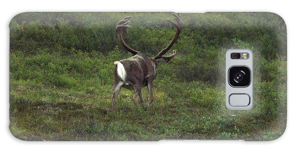 Wandering Caribou Galaxy Case