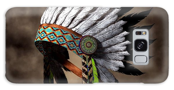 War Bonnet Galaxy Case