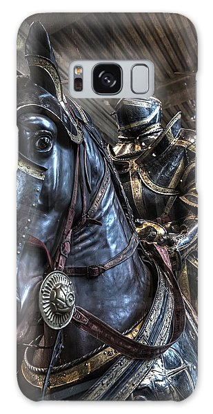 War Horse Galaxy Case