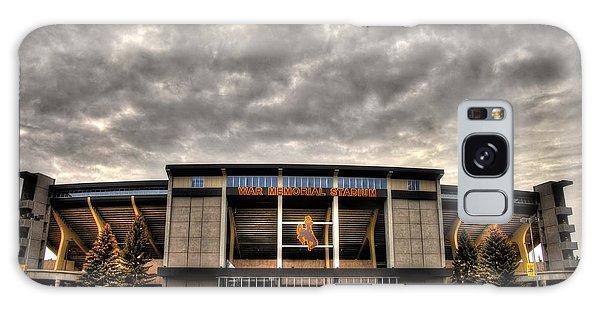 War Memorial Stadium Galaxy Case